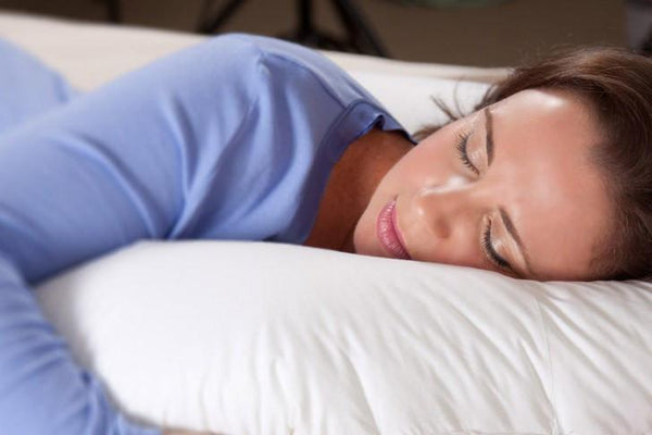 The Pure Zen Body Pillow - Ultimate Pillows