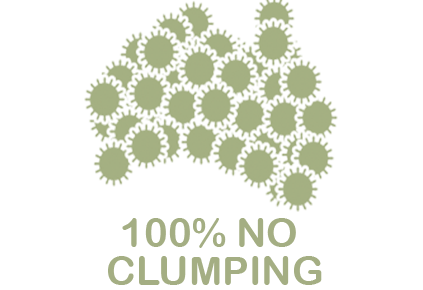 100% No Clumping Pregnancy Pillows
