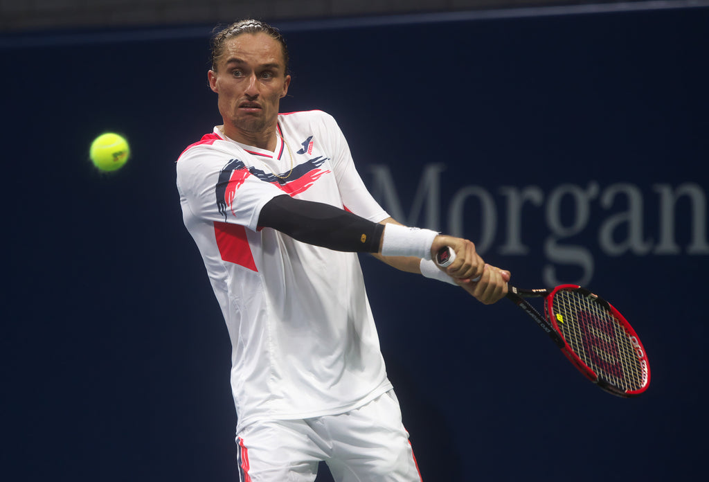 Alexandr Dolgopolov - Professional Tennis Player