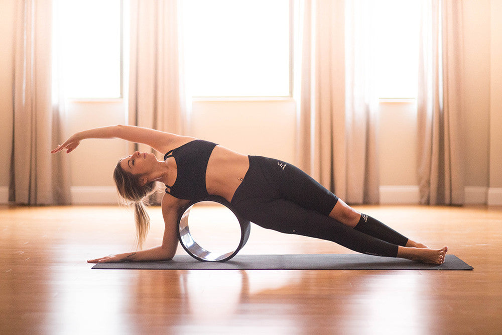 Never Bring Your Sweats to the Mat: Find the Right Yoga Gear