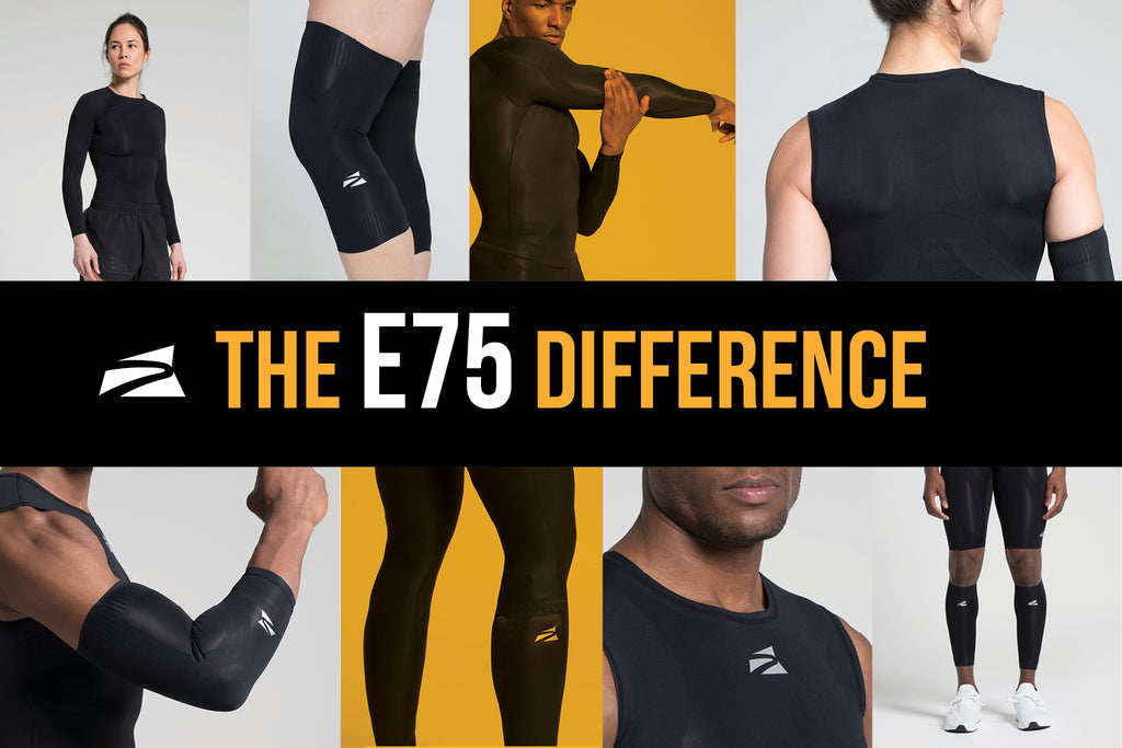 The E75 Difference: How we made our product BETTER!