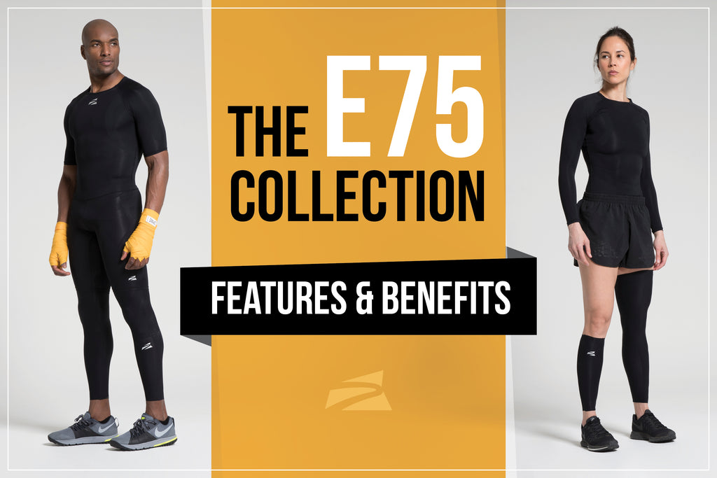 E75: Our new collection's features AND benefits!