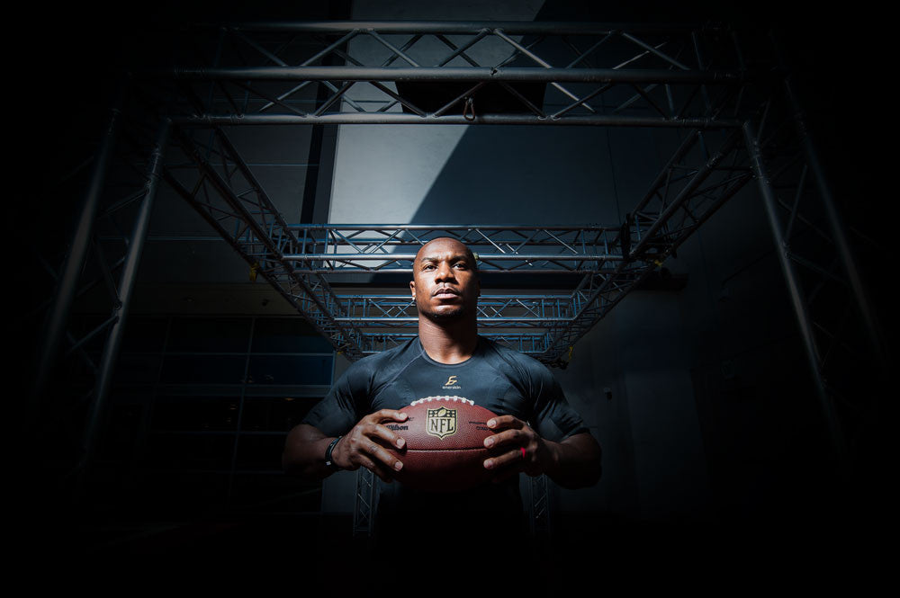 Darren Sproles - NFL Running Back for Philadelphia Eagles