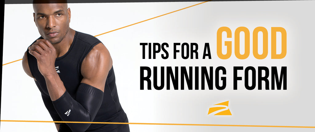 Tips for a Good Running Form