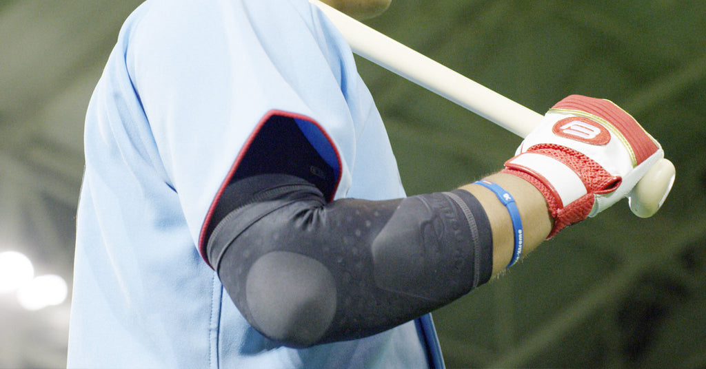 Enerskin Elbow Sleeves: For an Effective Baseball Season