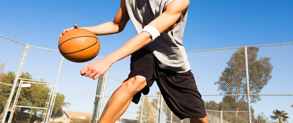 Achilles Tendon Injury in Basketball