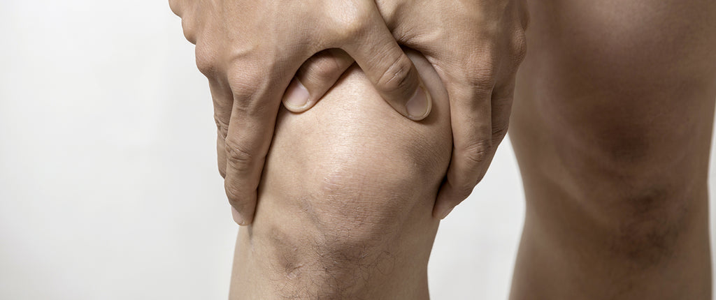 How to Avoid Knee Pain & Injuries