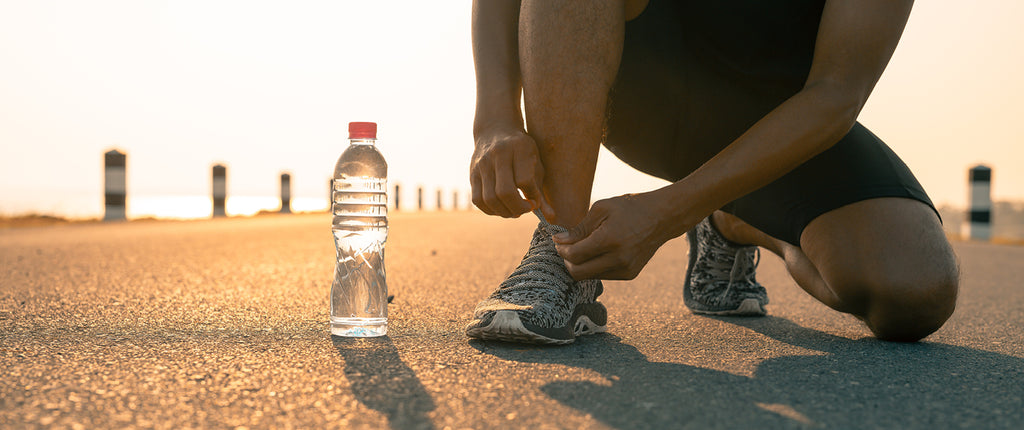 Marathon Guide: Training Recovery, Hydration, & Food