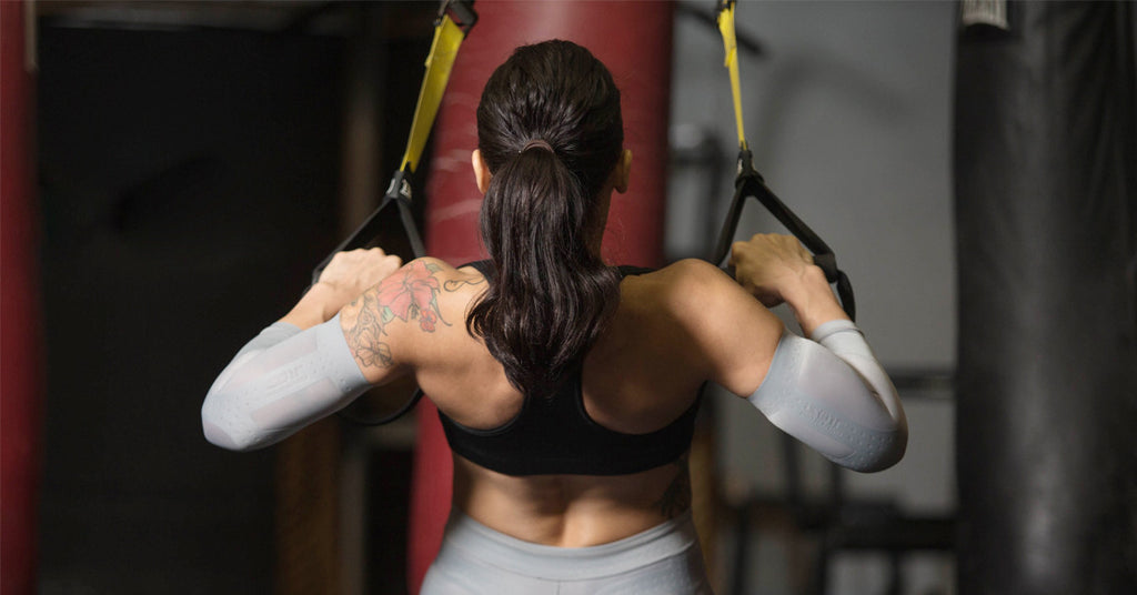 TRX: The Ultimate Bodyweight Exercise