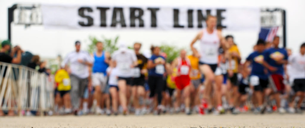 Marathon Guide: Getting Started with a Training Plan