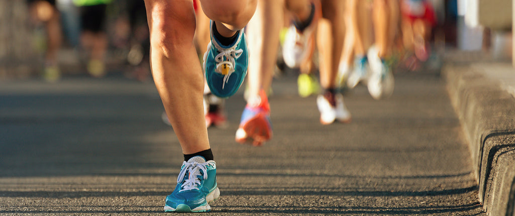Marathon Guide: Race Day Tips & Post-Race Recovery