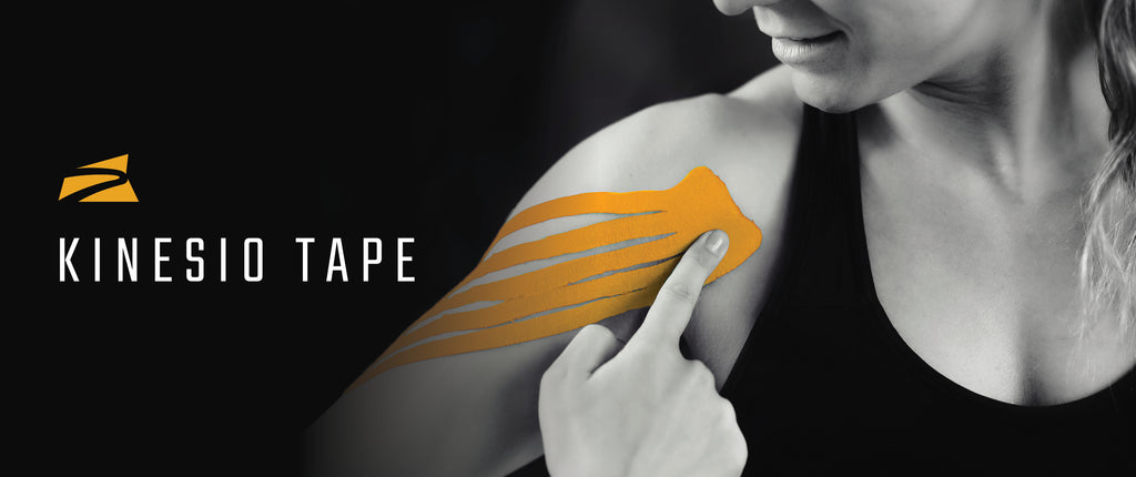 An Introduction to Kinesiology Taping