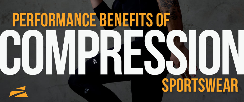 Performance Benefits of Compression Sportswear