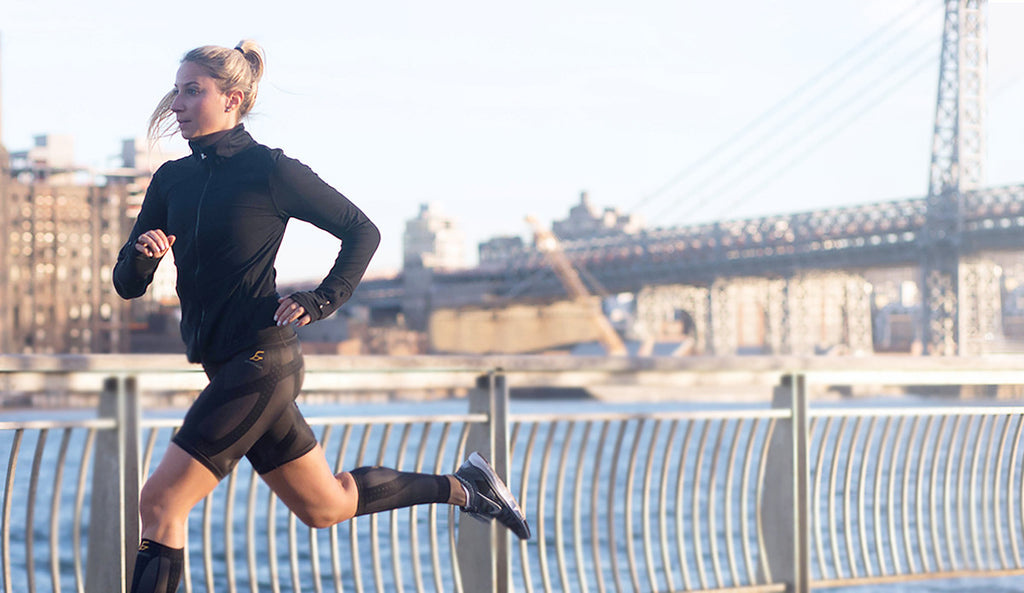 The Benefits of Compression Clothing for Runners