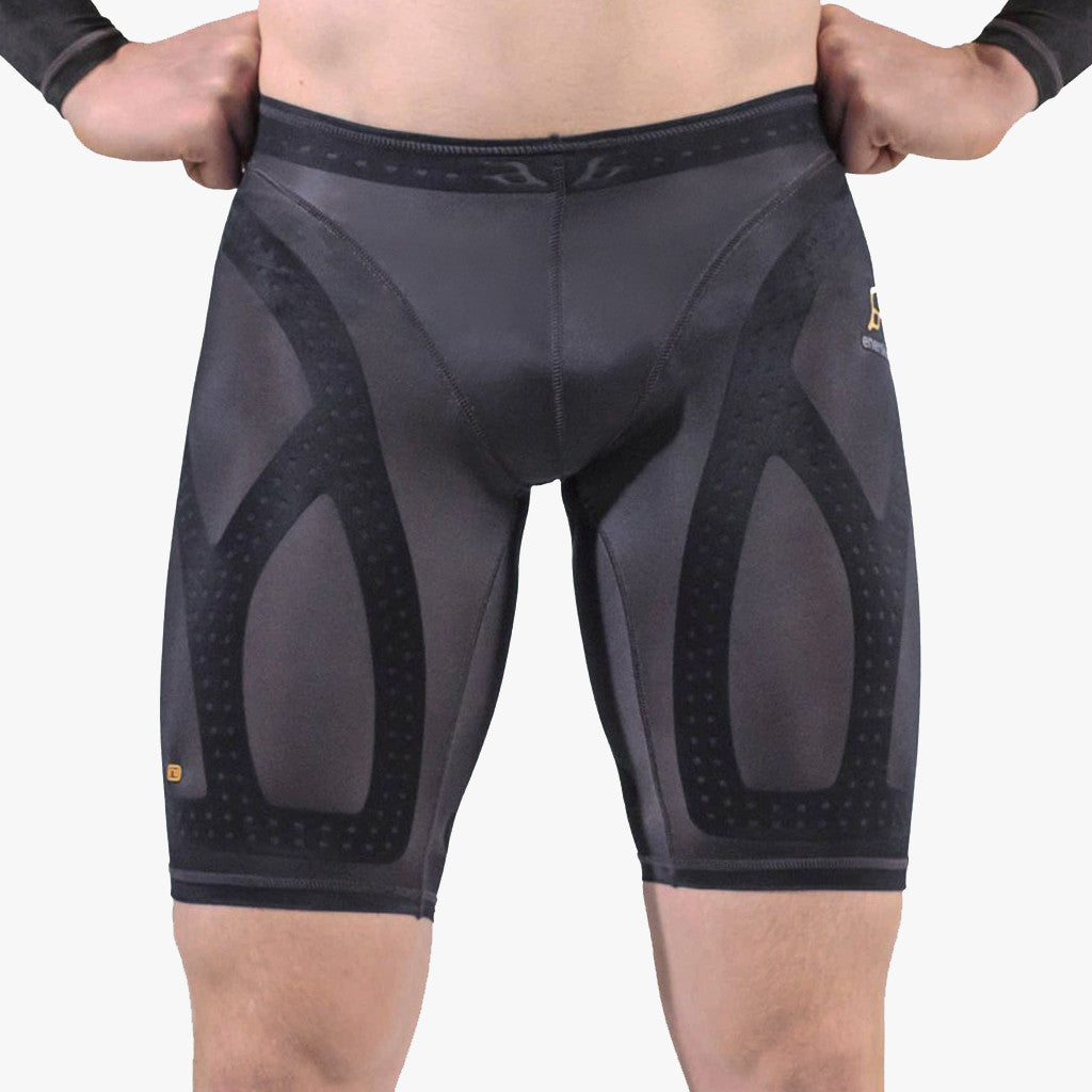 E70 Men's Compression Shorts