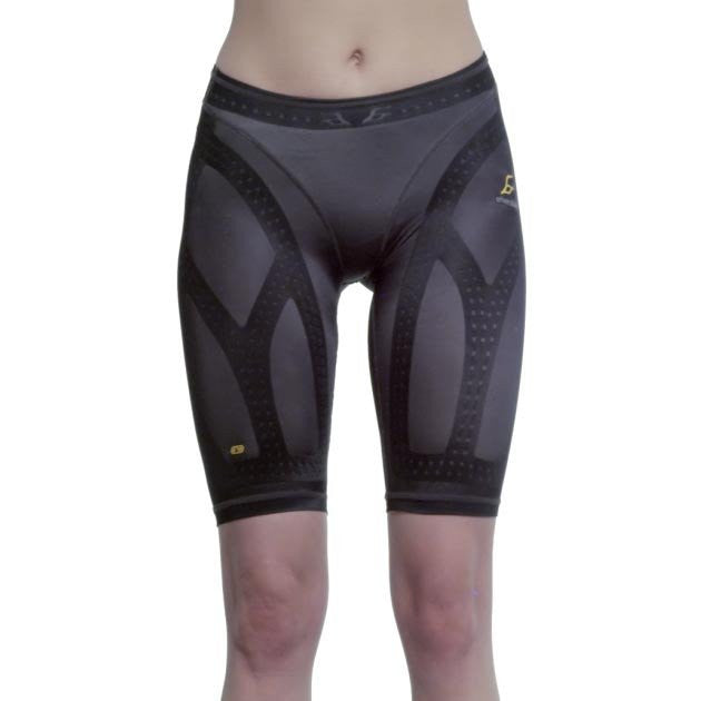 E70 Women's Compression Shorts for Women by Enerskin