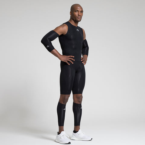 E75 Unisex Calf Compression Sleeve Set