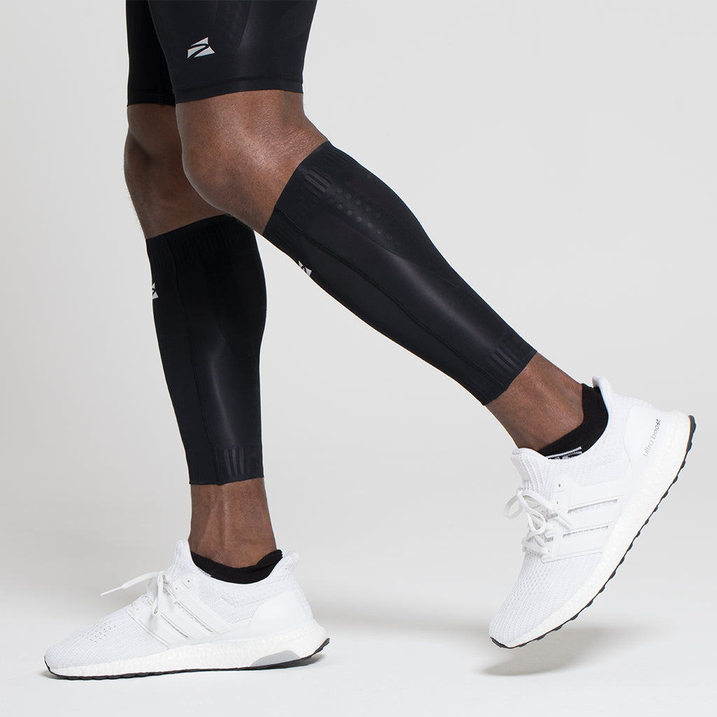 E75 Men's Calf Compression Sleeve Set