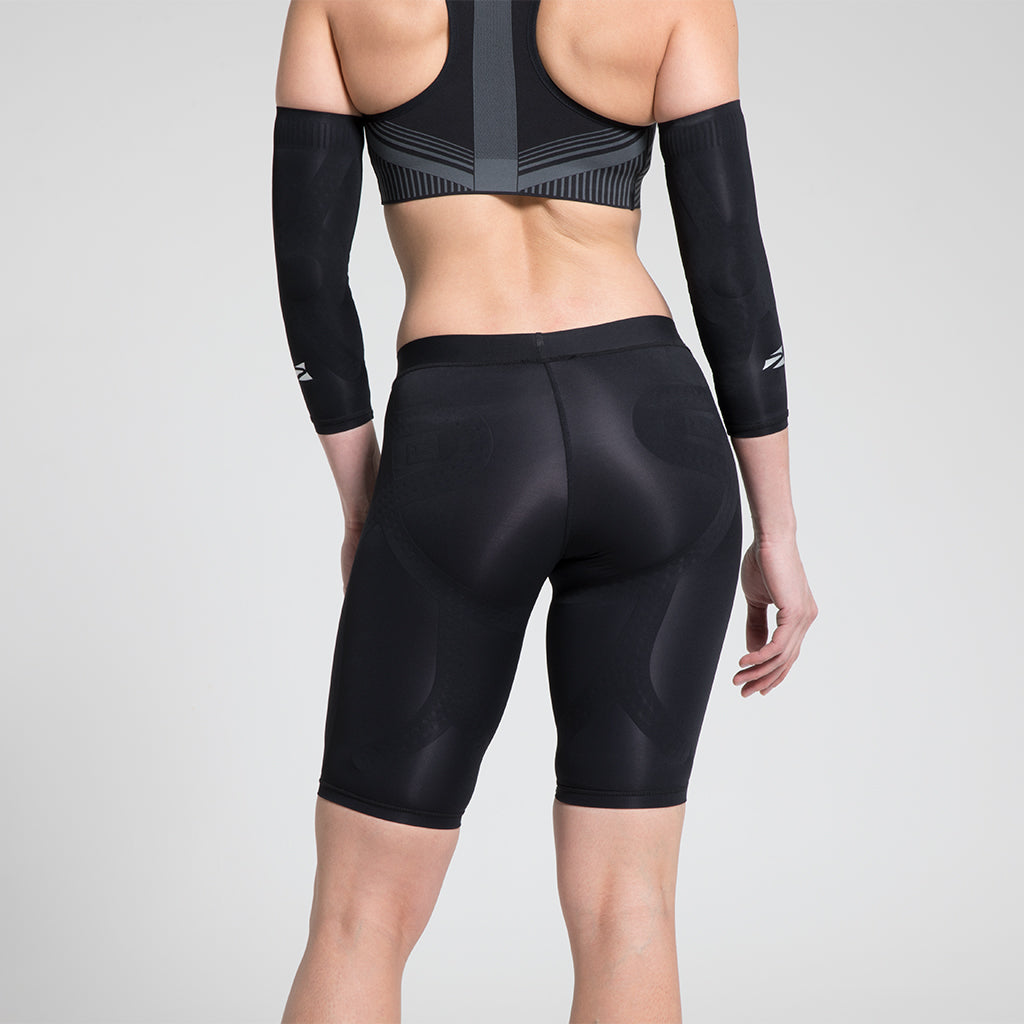 E75 Women's Compression Shorts – Enerskin
