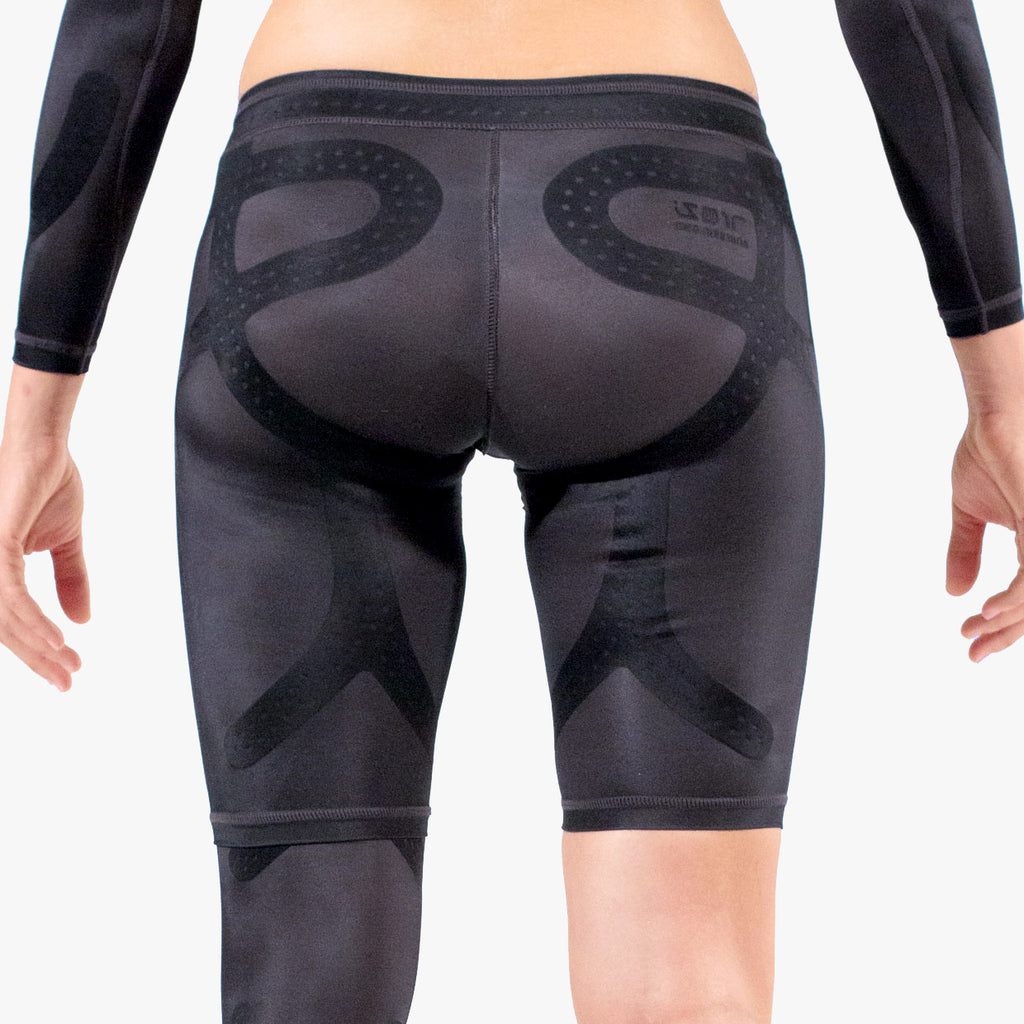 E70 Women's Compression Shorts