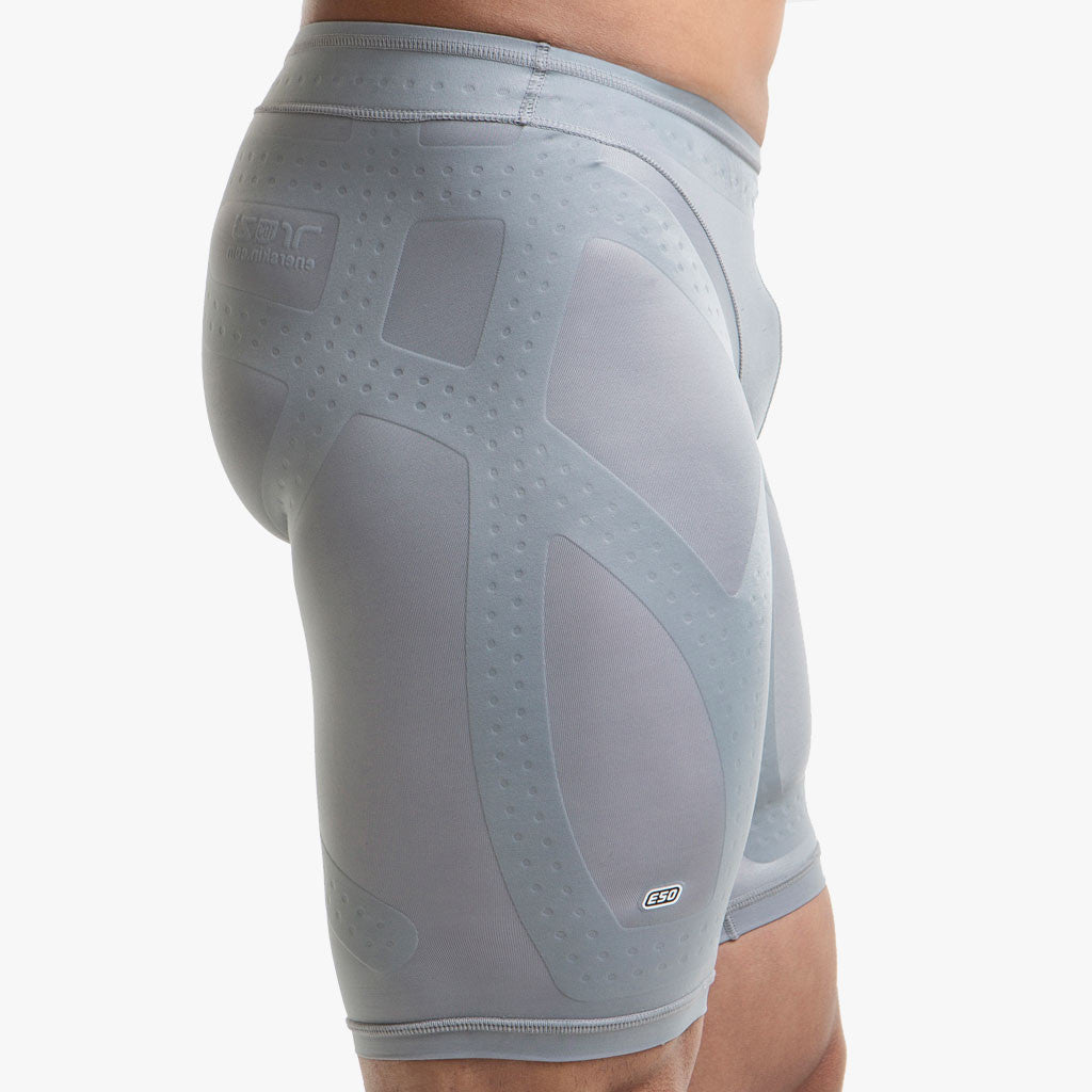 E50 Men's Compression Shorts