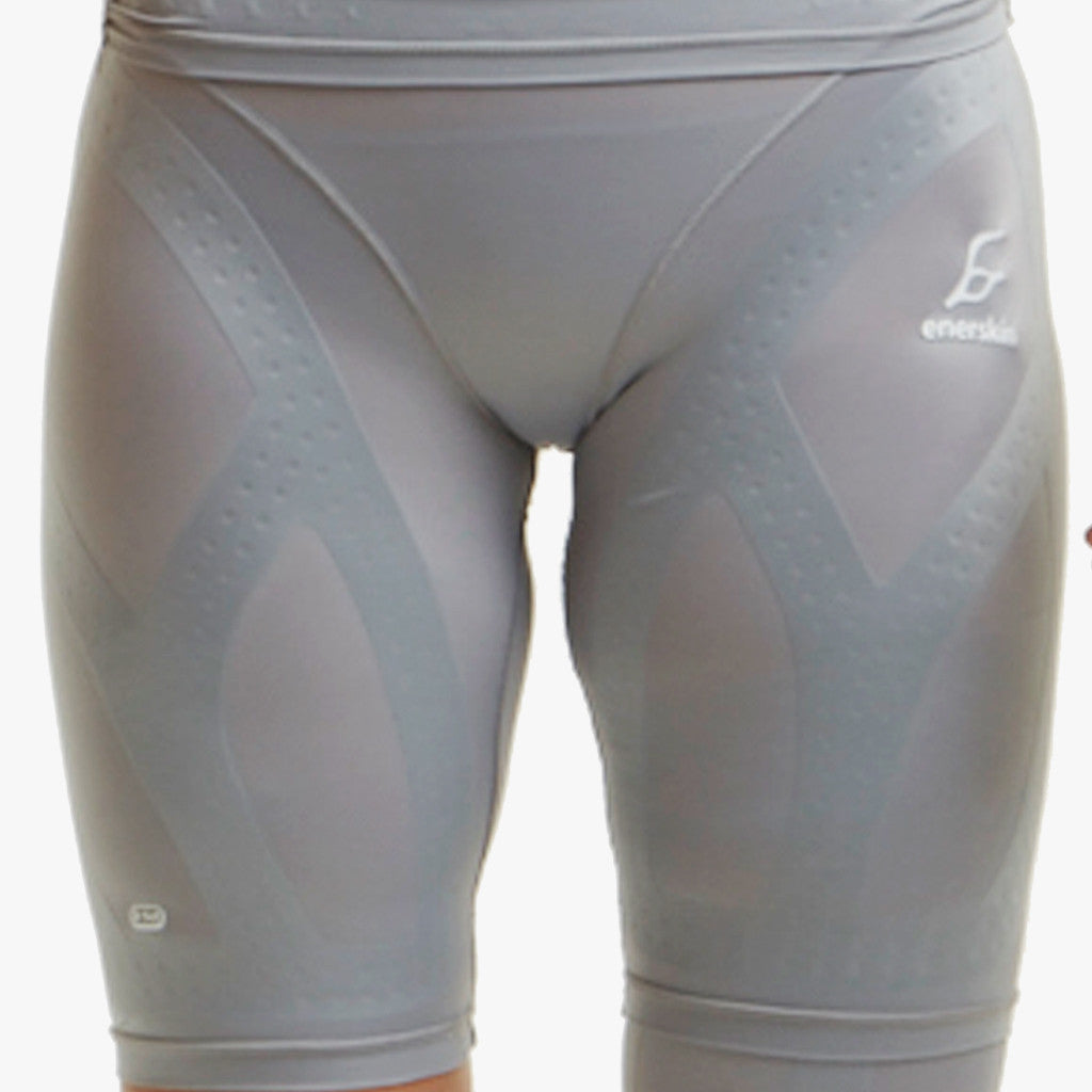 E50 Women's Compression Shorts
