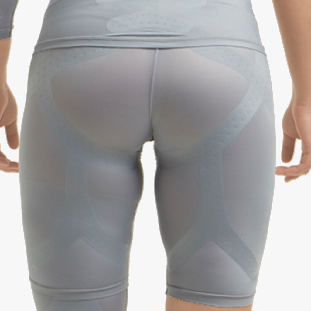 b3d96e7bcd428 E50 Women s Compression Shorts for Women by Enerskin