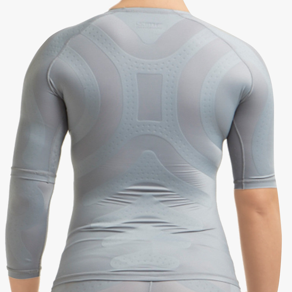 E50 Women's Short Sleeve Compression T-Shirt