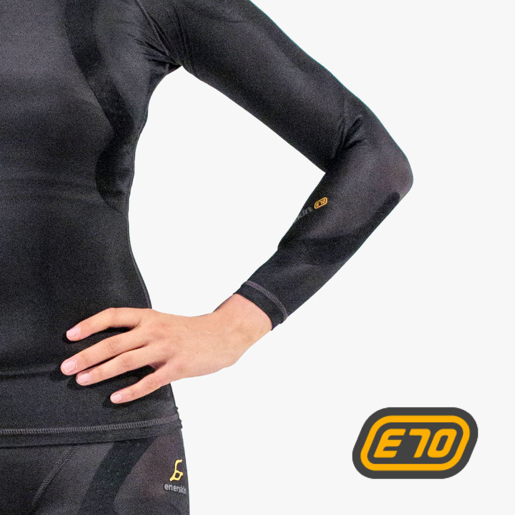 E70 Women's Compression Clothing