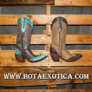 Cowgirl's Boots