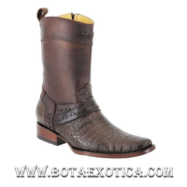Exotic Boots for Men