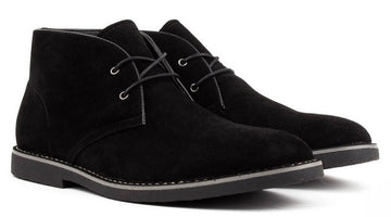 Men's Chukka Boots