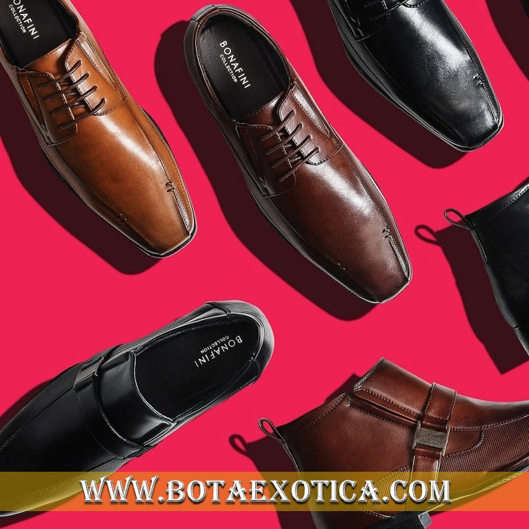 Men's Dress Shoes / Zapatos de Vestir para Hombre
