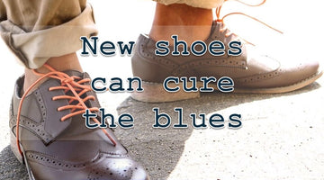 Bota Exotica - New Shoes Can Cure the Blues