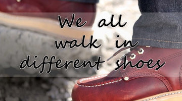 Bota Exotica Western Wear - We all walk in different shoes