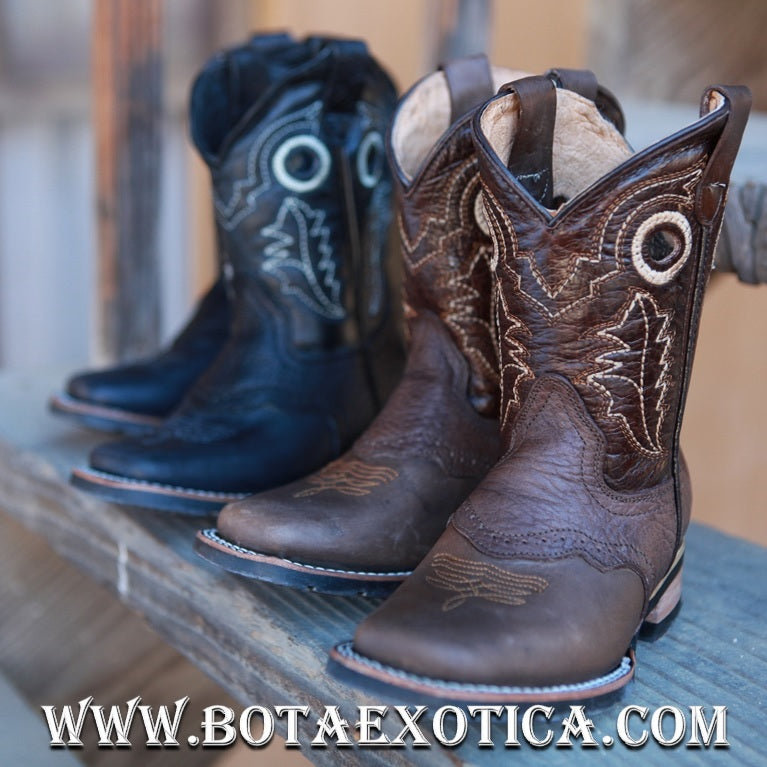 Western Boot for Kids