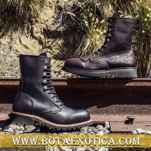 Work Boot / Bota de Trabajo