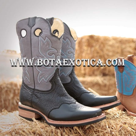 Botas Rodeo para Hombres / Rodeo Boots for men