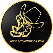 Bota Exotica Western Wear by Amor Sales®