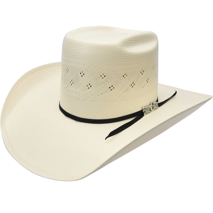 100X Vakera Flower- Sombreros Vaqueros para Hombre - Western Hats for Men