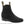 Load image into Gallery viewer, BA-100 Nubuck Negro - Botines Charros