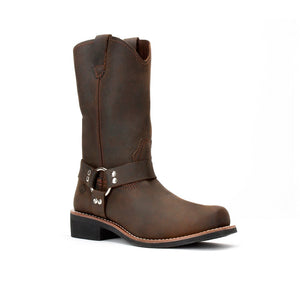 BA-120 Brown - Botas de Trabajo