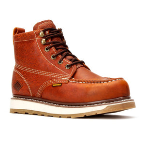 BA-612 Light Brown - Botas de Trabajo