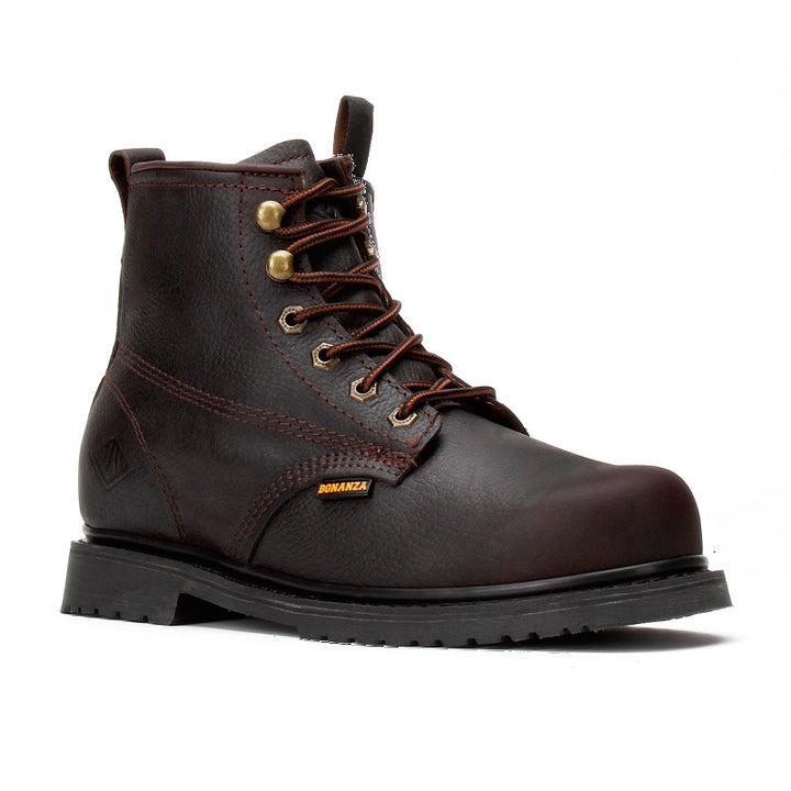 BA-615 Brown - Botas de Trabajo