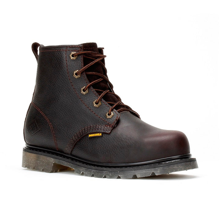 BA-616 Brown - Botas de Trabajo