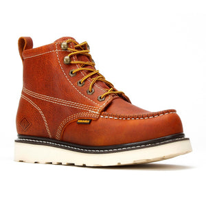 BA-630 Golden Brown - Botas de Trabajo