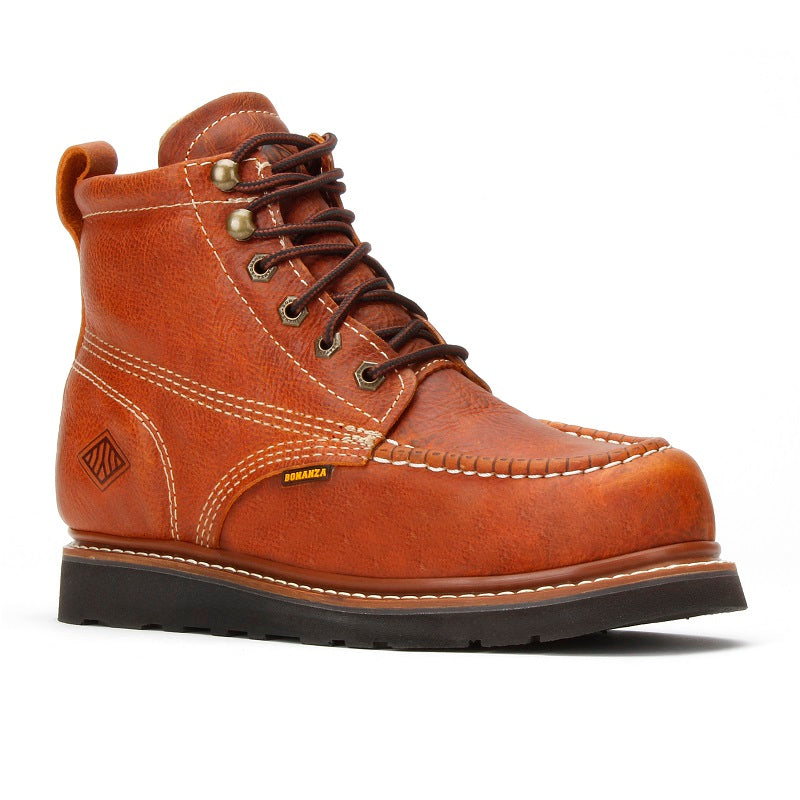 BA-630 Light Brown - Botas de Trabajo