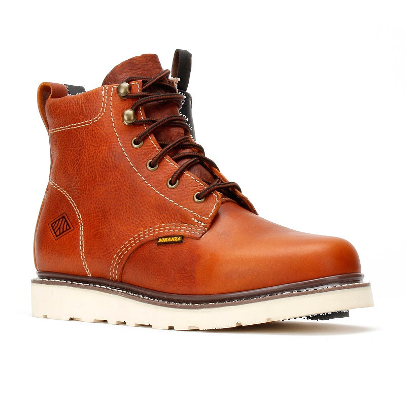 BA-632 Light Brown - Botas de Trabajo