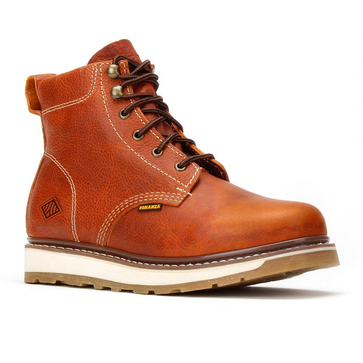BA-642 Light Brown - Botas de Trabajo