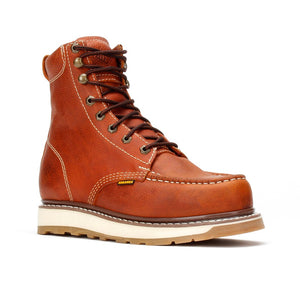BA-812 Light Brown - Botas de Trabajo